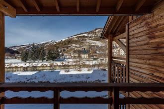 Photo: Hautes-Alpes (05) Abriès, Résidences Les Balcons du Viso, Mona Lisa, Appartement 523 // France, Hautes-Alpes (05) Abriès, Les Balcons du Viso, Mona Lisa