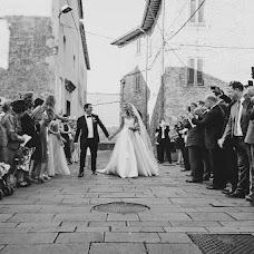 Bryllupsfotograf Tiziana Nanni (tizianananni). Bilde av 07.03.2019