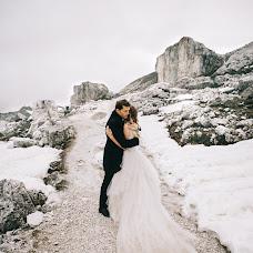Wedding photographer Roman Pervak (Pervak). Photo of 28.10.2018