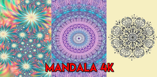 Descargar Mandala Wallpaper 4k Para Pc Gratis última