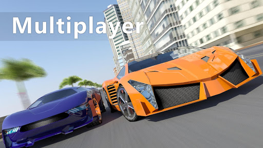 Car Simulator 3D 2015 3.6 3