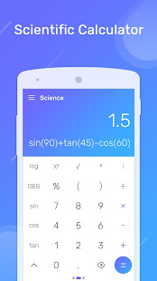 Download Calculator Pro - Solve Maths by Camera, Equations For PC Windows and Mac apk screenshot 5
