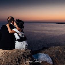 Vestuvių fotografas Jason Clavey (jasonclavey). Nuotrauka 10.06.2019