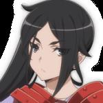 [極東の侍女]ヤマト・命
