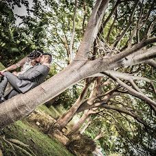 Wedding photographer Gustavo Altamirano (GustavoAltamir). Photo of 13.10.2016