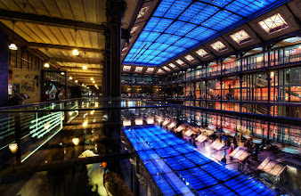 Photo: The Amazing Museum of Evolution in Paris - from Trey Ratcliff at http://www.StuckInCustoms.com