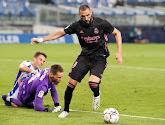 Karim Benzema bewijst dat hij de beste Franse aanvaller is met geweldige cijfers in de Champions League