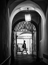 Photo: Bolzano #5 - motiv  #street #streetphotography #shootthestreet #blackandwhite #blackandwhitephotography #bw #monochrome #bolzano
