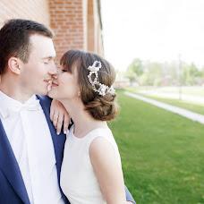 Wedding photographer Roman Nosov (Romu4). Photo of 06.06.2017