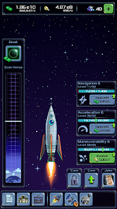 Idle Tycoon: Space Company MOD (Unlimited Money) 1