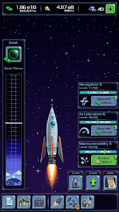 ApkMod1.Com Idle Tycoon: Space Company + (Mod Money) for Android Game Simulation