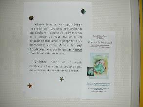 Photo: Crèche la Passerelle de Veigné (37)