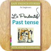 Easy French Stories, Le Pendentif - Past Tense