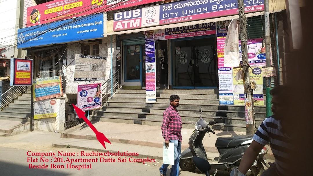 Web Design Company Ui Training Digital Marketing Services Software Training Institute In Hyderabad