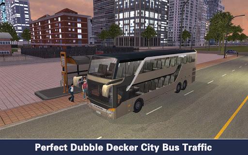 Fantastic City Bus Parker 3 1.4 screenshots 1