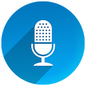 Voice Recorder, Widget & Record History icon