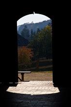 Fotó: Az ősz kapuja