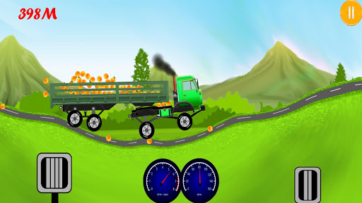 Truck simulator screenshots apkshin 5