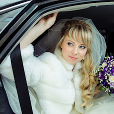 Wedding photographer Andrey Gerasimenko (gerand). Photo of 11.05.2015