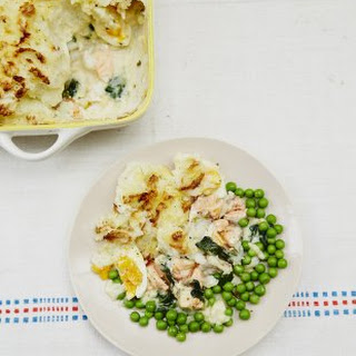 Salmon Pie Low Fat Recipes
