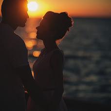 Bryllupsfotograf Dmitriy Gulpa (MONSTaR). Foto fra 04.08.2016
