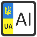 Regional Codes of Ukraine icon