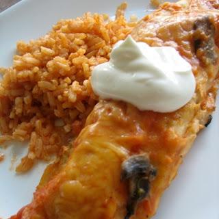 Chicken Fajita Enchiladas Recipes
