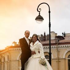 Wedding photographer Vitaliy Romanovich (VitalyRomanovich). Photo of 08.04.2013
