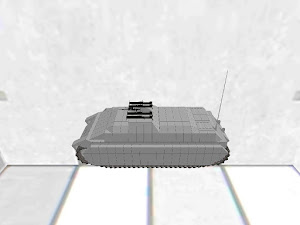 XM3A1 NEXT GEN  CALVARY IFV