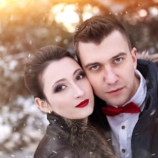 Wedding photographer Stanislav Kachaev (KMS1). Photo of 25.01.2016