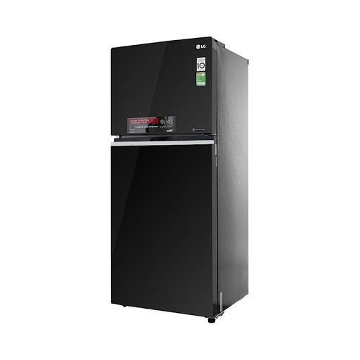 tu lanh LG Inverter 393 lit GN-L422GB - 2