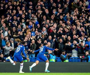 ManU et Chelsea, premiers d'un classement plutôt flatteur en Premier League