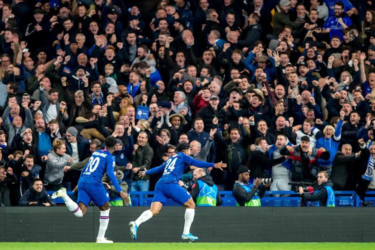 🎥 L'incroyable premier but de Reece James en Premier League