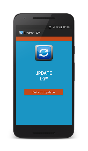 Update LG™ for Android