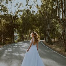Wedding photographer Giorgos Kontochristofis (kontochristofis). Photo of 24.07.2018