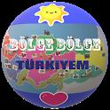 Bölge Bölge Türkiyem(by Bilsem) icon
