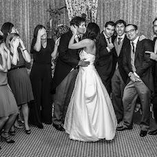 Wedding photographer Elías Hernández (foteliasimagen). Photo of 11.11.2016