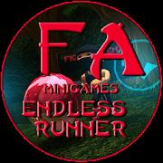 FAMinigames EndLessRunner Free