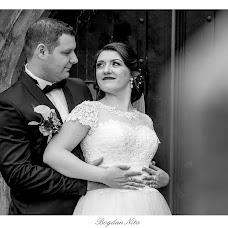 Wedding photographer Bogdan Nita (bogdannita). Photo of 07.08.2018