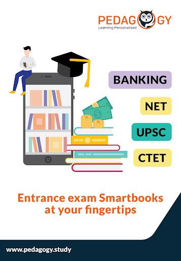 Pedagogy: NEET, JEE, NET, Banking Exam Preparation 1.4.8 screenshots 7