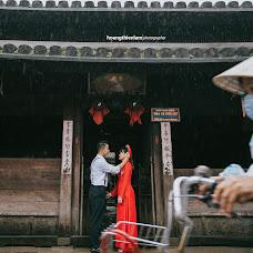 Wedding photographer Lâm Hoàng thiên (hoangthienlam). Photo of 02.12.2017
