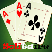Solitaire Card Game