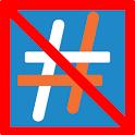 No-HasH icon