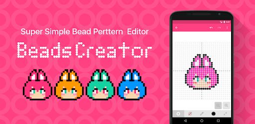 Beads Creator - Bead Pattern Editor - Apps on Google Play