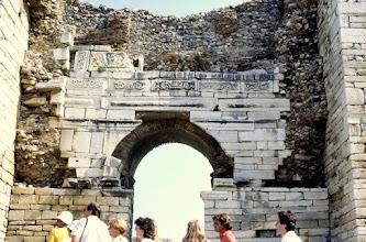 Photo: 020-Ephèse, le site antique