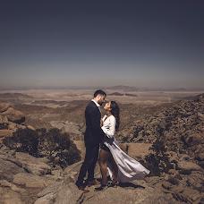 Wedding photographer Fidel Virgen (virgen). Photo of 20.06.2018