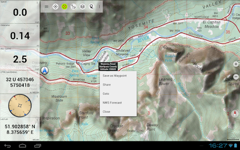 US Topo Maps Free Android Apps On Google Play - Us Digital Topographic Maps