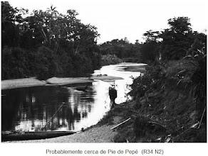 """Photo: Bello paisaje con """"potrillo"""", sobre éstos ver: http://tarabitares-y-divaneos.blogspot.com/2009_10_03_archive.html"""