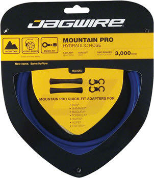 Jagwire Mountain Pro Disc Hose 3m Requires Mountain Pro Quick-Fit Kit alternate image 7