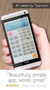 Kalkulačka Plus-Zlomky Zdarma - náhled